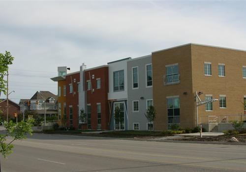 Brooklin Medical Centre, Brooklin, ON
