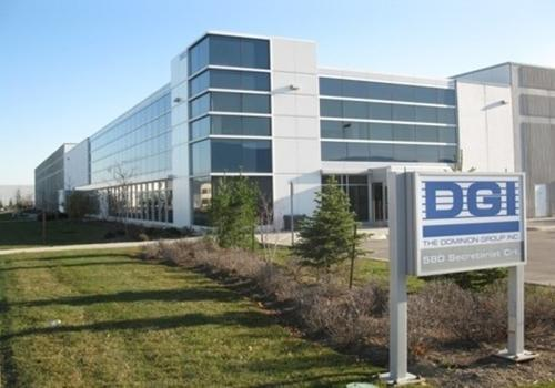DGM Ltd. Mississauga